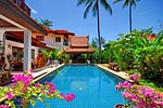Astasia Villa- Koh Samui luxury seaside villa for holiday rental- Thailand island holiday.