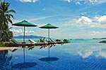 Baan Sawan- Koh Samui luxury villa for family vacation rental- Thailand tropical holiday.