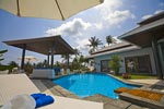 Samui Blu- a private villa for holiday rental, Thailand.