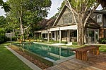 The Headland Villa 5- luxury Koh Samui house vacation rental.
