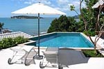 Karma Villa 14- luxury resort villa for Koh Samui vacation rental.