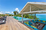 Koh Koon- spectacular stylish villa with Chaweng sea views for rent on Koh Samui.