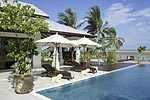 Ban Laem Set- Koh Samui luxury beach house vacation rental.