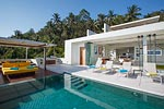 Lime Villa 2- Koh Samui luxury house for holiday rental- Thailand island holiday.