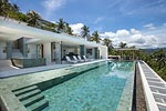 Lime Villa 4- Koh Samui luxury private home for holiday rental- Thailand island holiday.