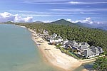 Miskawaan- luxury beach houses for rent on Koh Samui, Thailand.