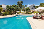 Motsamot- Koh Samui private villa for holiday rental.