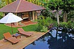Plantation Villas- Samui pool villa vacation rental- Thailand island holiday.