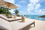 Villa Rocca- Koh Samui private vacation home for rent.