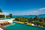 Samujana Villa 12- lavish rental villa with pool and great facilities, Koh Samui, Thailand.