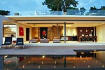 Samujana Villa 15- luxury rental villa with infinity pool, Koh Samui, Thailand.