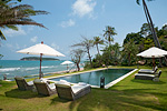 Sangsuri Villa 2- luxury Chaweng beach house to rent on Koh Samui, Thailand.