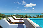 Sukham- luxury private house with pool for rent on Koh Samui.