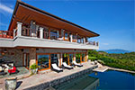 Summit Villa 2- Koh Samui vacation home for rent, Thailand.