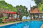 Baan Tamarind, luxury beach house holiday rental on Ko Samui.