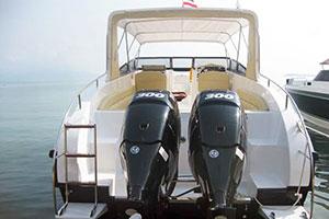28000 After Tax >> Samui Holiday Homes- Hanna speedboat charter